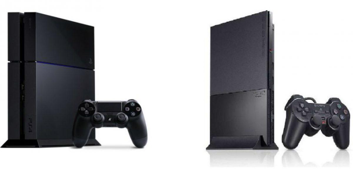 ¡Por fin! Pronto podrán disfrutar juegos de PS2 en el PS4