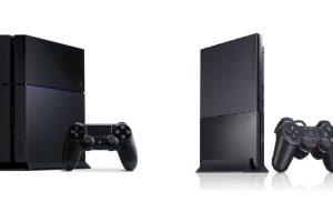 Juegos de PS2 pronto se podrán disfrutar en PS4. Foto:Sony. Imagen Por:
