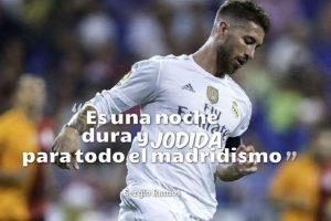 Sergio Ramos, capitán del Real Madrid. Foto:Getty Images. Imagen Por: