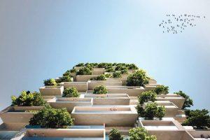El arquitecto Stefano Boeri estará acargo del proyecto. Foto:Vía lescedres.chavannes.ch. Imagen Por: