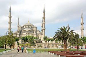 1. Turquía ocupa el primer lugar por exigir un pago de 251 dólares. Foto:Vía flickr.com. Imagen Por: