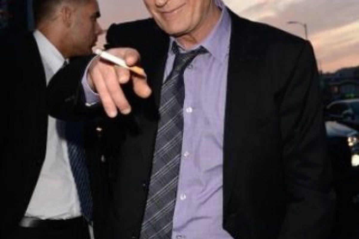 El actor estadounidense realmente es portador del VIH, no del Síndrome de Inmunodeficiencia Adquirida (SIDA), el cual afecta las defensas del organismo provocando infecciones y algunos tipos de cáncer. Foto:Getty Images. Imagen Por:
