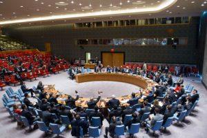 Pide el apoyo internacional. Foto:Vía un.org. Imagen Por: