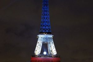 La torre Eiffel Foto:Getty Images. Imagen Por: