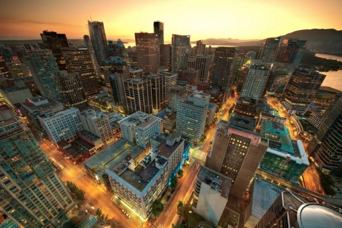 7. Luego siguen los canadienses que pagan 133 dólares. Foto:Vía flickr.com. Imagen Por: