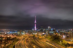 9. Las personas de Nueva Zelanda pagan 115 dólares. Foto:Vía flickr.com. Imagen Por:
