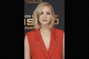 En todas la protagonista fue la actriz Jennifer Lawrence. Foto:Getty Images. Imagen Por: