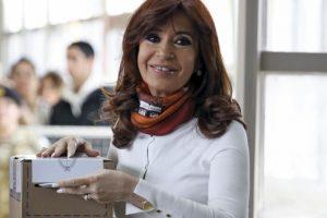 El resultado marcará el término del mandato de la la presidenta Cristina Fernández Foto:AFP. Imagen Por: