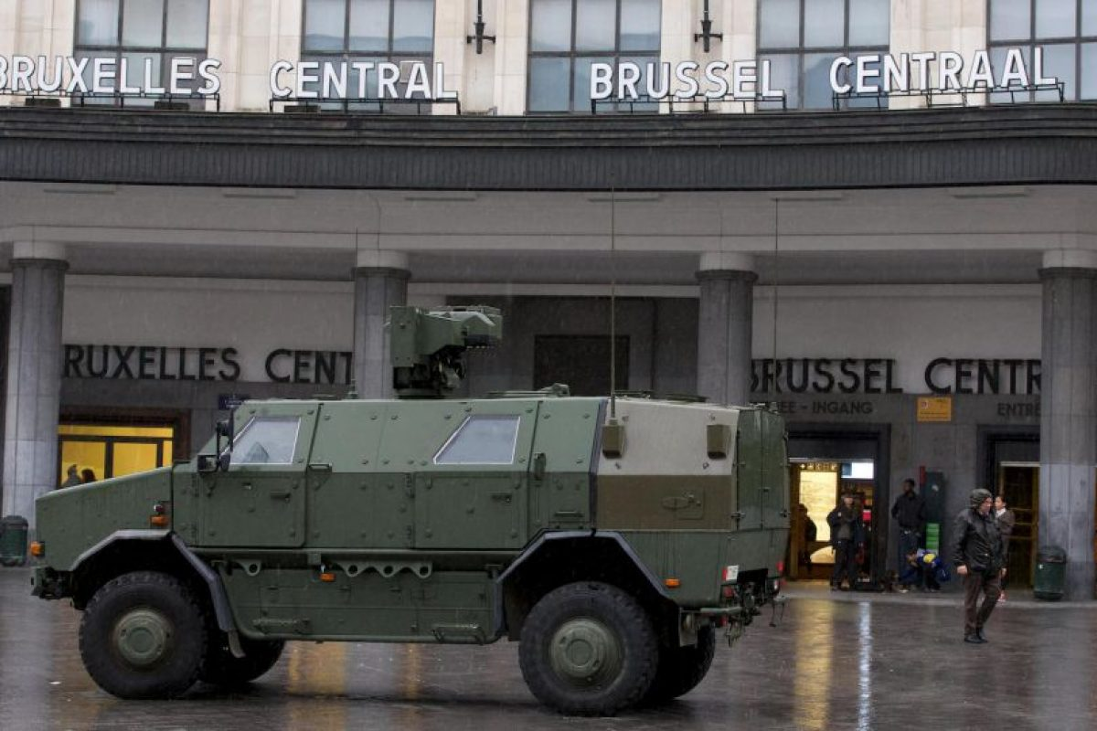 La cadena fue víctima de atentados el viernes pasado en el país africano, Mali. Foto:AFP. Imagen Por: