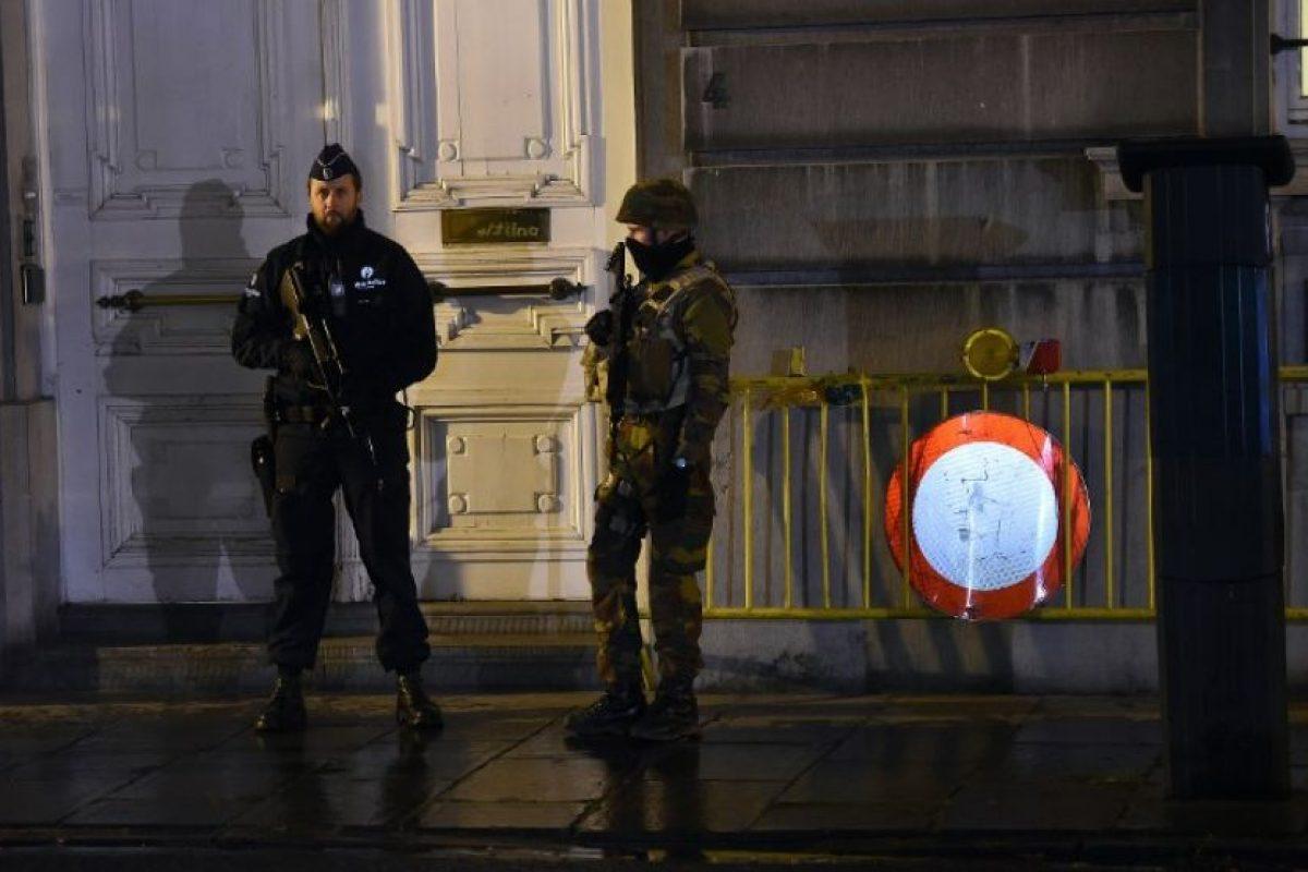 El ataque fue reivindicado por el grupo yihadista afiliado a Al Qaeda, Al Mourabitoun Foto:AFP. Imagen Por: