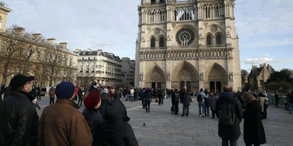 Europa enfrenta al terrorismo con la formación de un bloque liderado por Francia