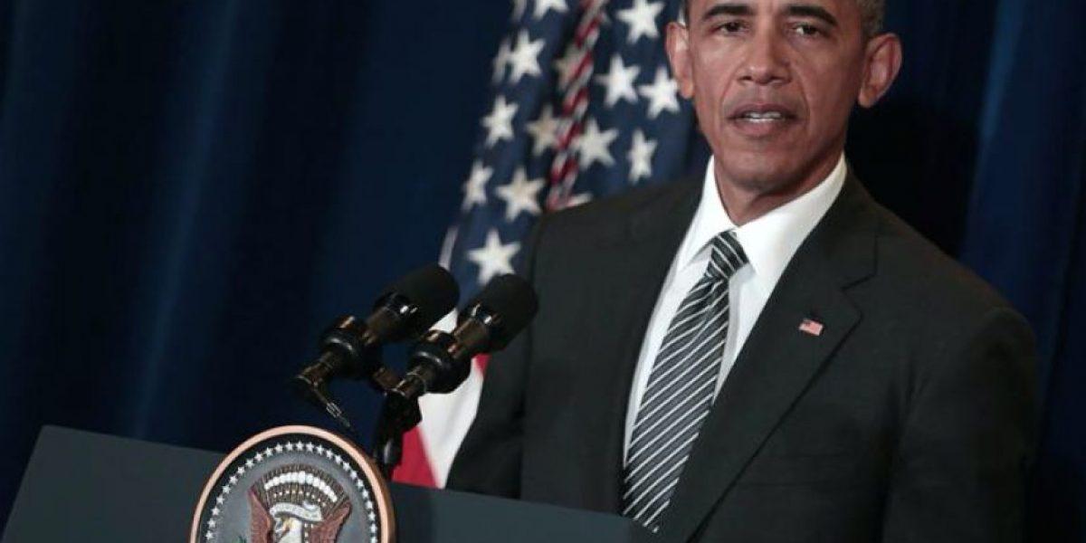 Estados Unidos promete destruir al Estado Islámico