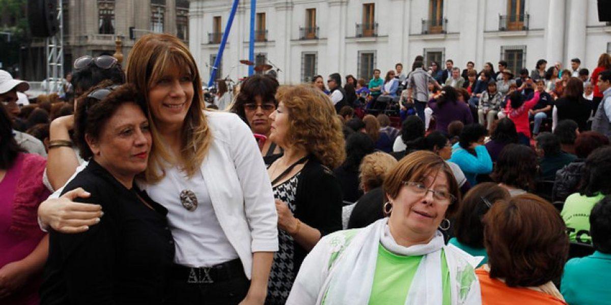 Gobierno celebra entrada en vigencia de segunda parte de ley que favorece a nanas chilenas
