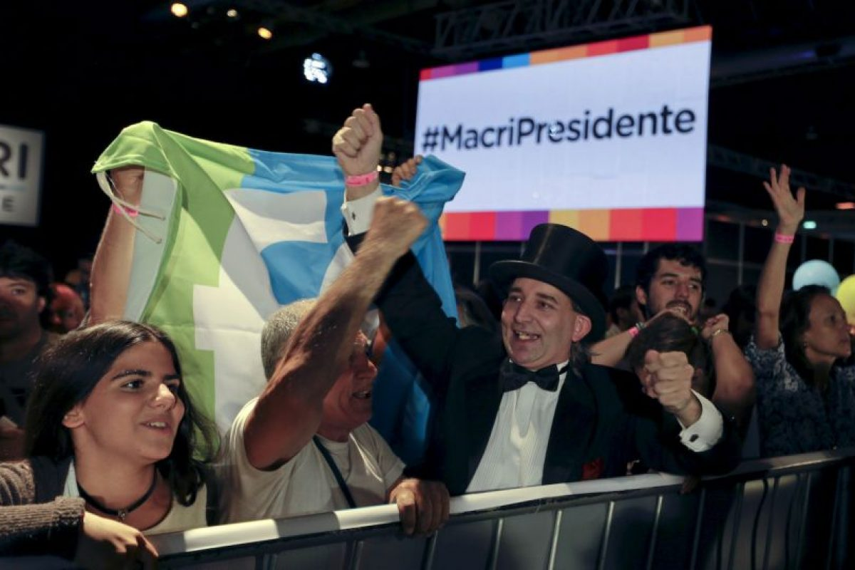 Donde se han dado cita personalidades de la oposición Foto:AP. Imagen Por: