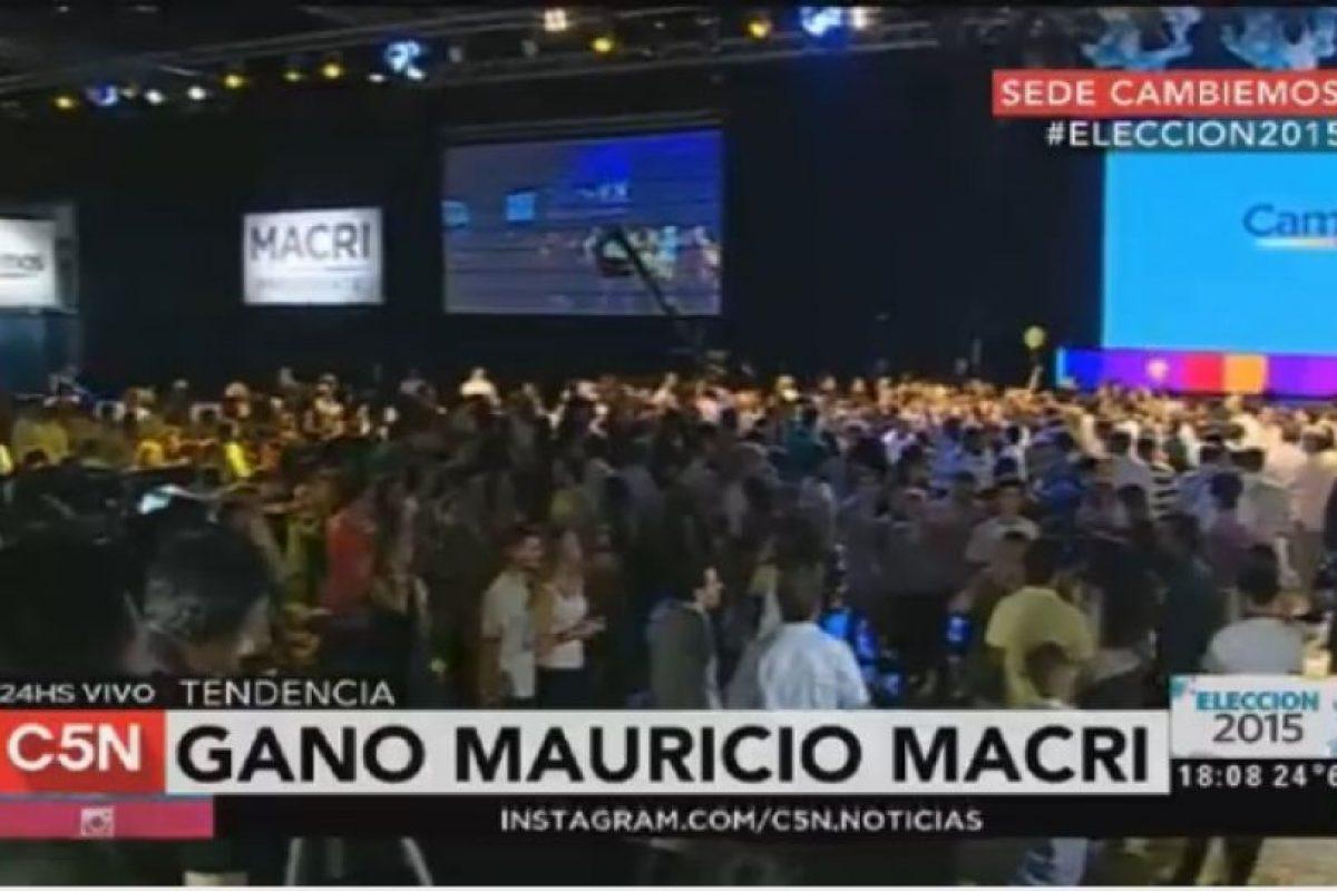 CN5 Noticias Foto:CN5 Noticias. Imagen Por: