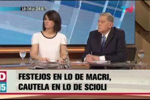 Todo Noticias Foto:TN.com.ar. Imagen Por: