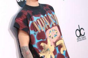 """Mejor colaboración del año: Justin Bieber con Skrillex y Diplo por """"Where Are Ü Now"""" Foto:Getty Images. Imagen Por:"""