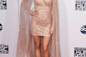 Mejor cantante femenina Country: Carrie Underwood Foto:Getty Images. Imagen Por: