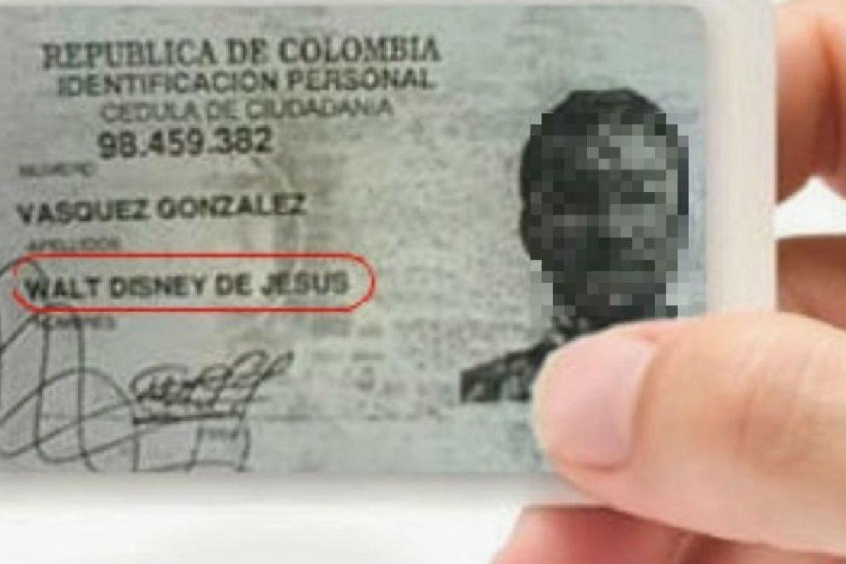 Disney de Jesús Foto:Tumblr. Imagen Por: