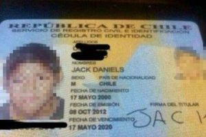 Jack Daniels Foto:Pinterest. Imagen Por: