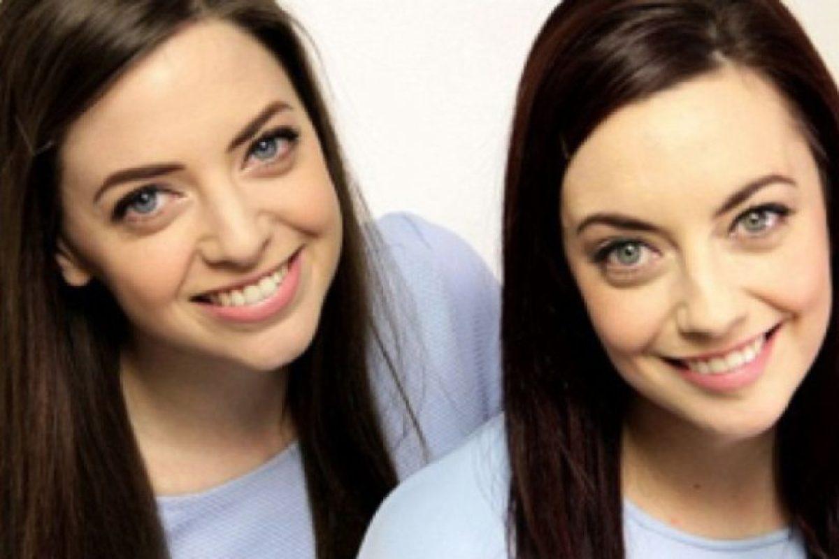 Y esta la tercera. Foto:Vía Twin Strangers. Imagen Por:
