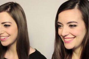 """Sin embargo, ellas no son las únicas que tienen a su """"extraña gemela"""". Foto:Vía Twin Strangers. Imagen Por:"""