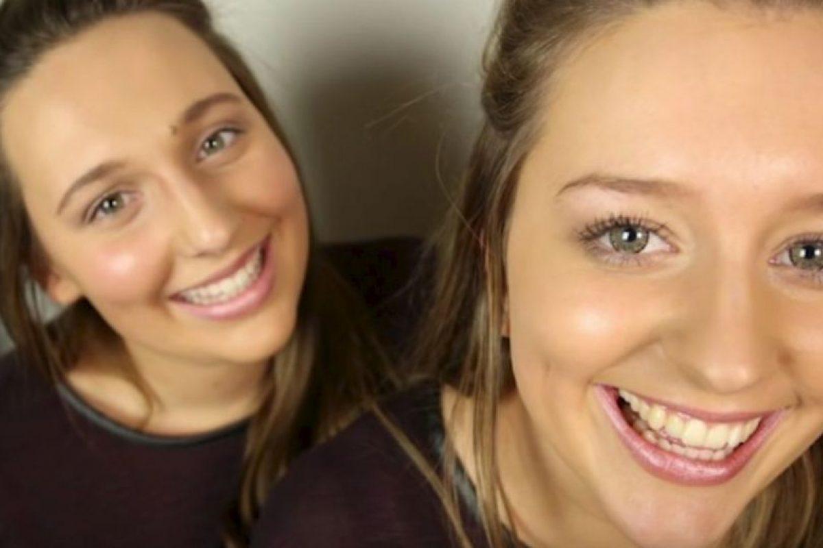 No crecieron en el mismo país ni se conocían antes, pero extrañamente se encontraron al realizar sus estudios en Alemania. Foto:Vía Twin Strangers. Imagen Por: