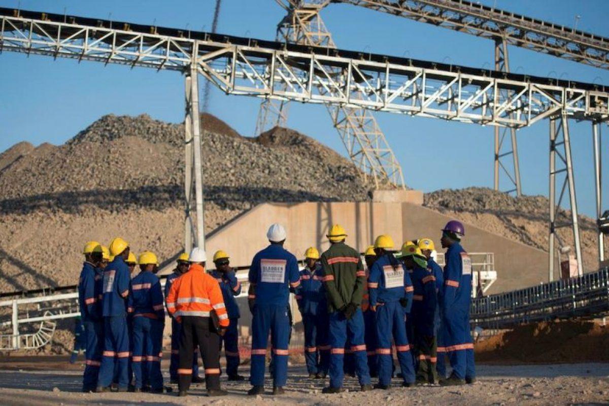 De acuerdo con Lucara Diamond, el mayor número de diamantes se encuentra en África. Foto:Vía facebook.com/LucaraDiamondCorporation. Imagen Por: