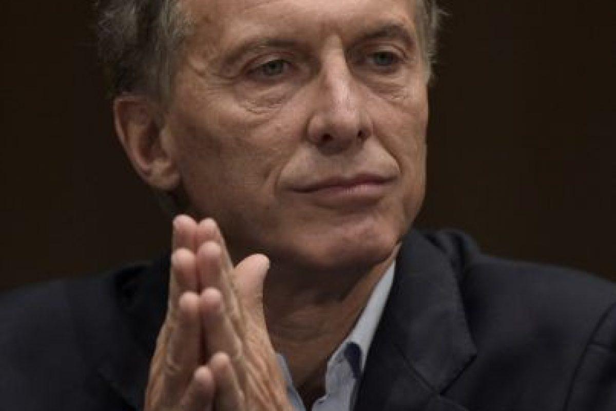 Así culminan ocho años de Fernández en el poder, después de dos periodos presidenciales, y 12 años de kirchnerismo Foto:AFP. Imagen Por:
