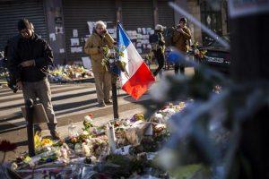 En esta semana se espera que comiencen los funerales. Foto:AFP. Imagen Por: