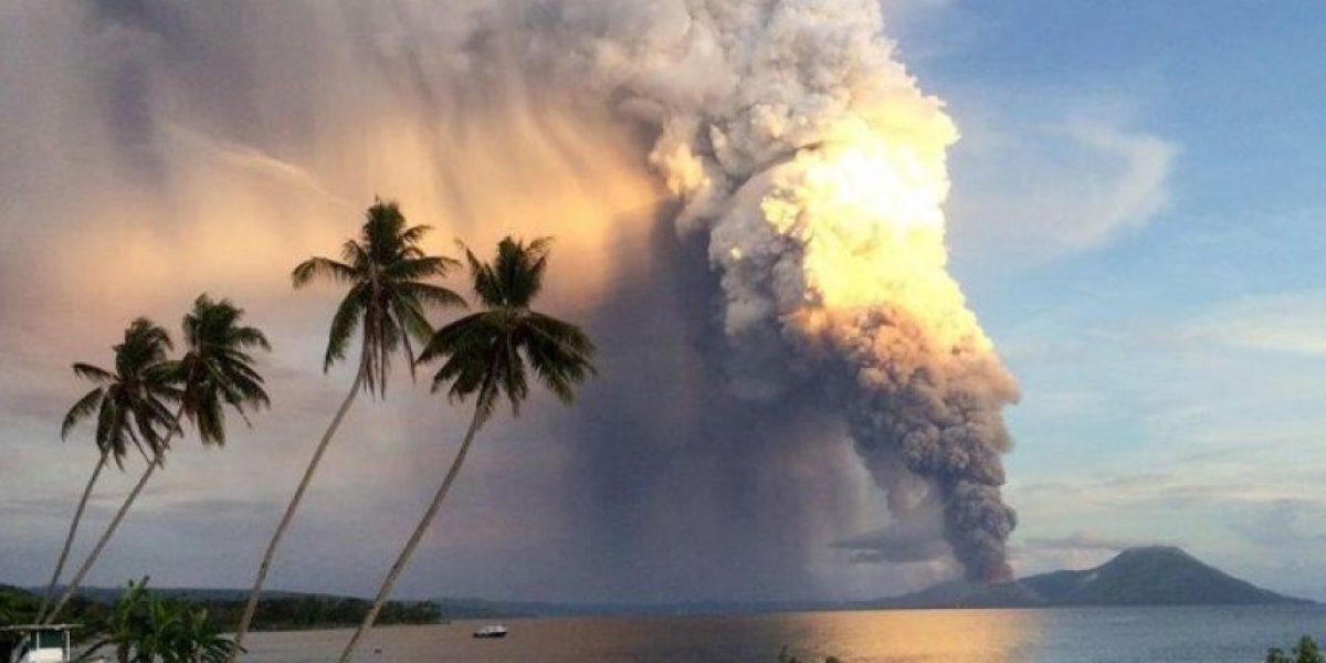 Los desastres naturales han dejado 600.000 muertos en 20 años
