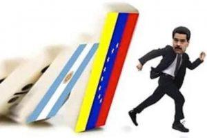 Y de su papel rumbo a las elecciones legislativas del próximo 6 de diciembre Foto:Instagram.com – Archivo. Imagen Por: