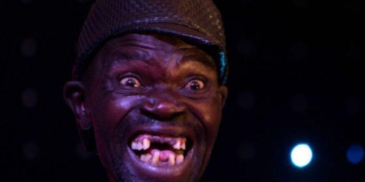 Critican concurso de feos en Zimbabue por premiar al más