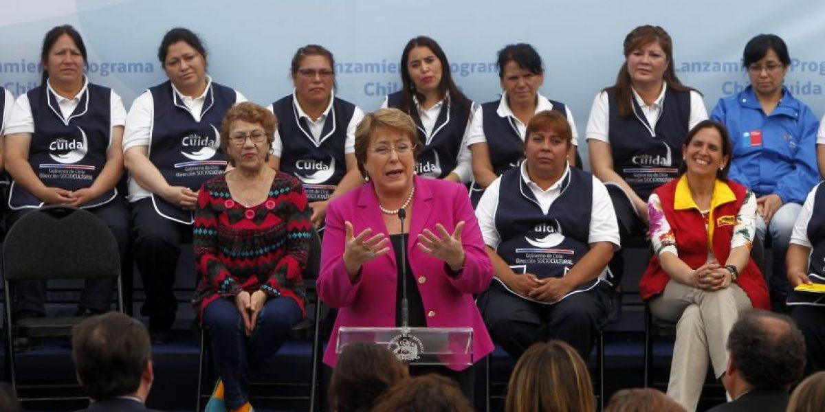Bachelet felicita a Macri y asistiría a toma de posesión del nuevo presidente