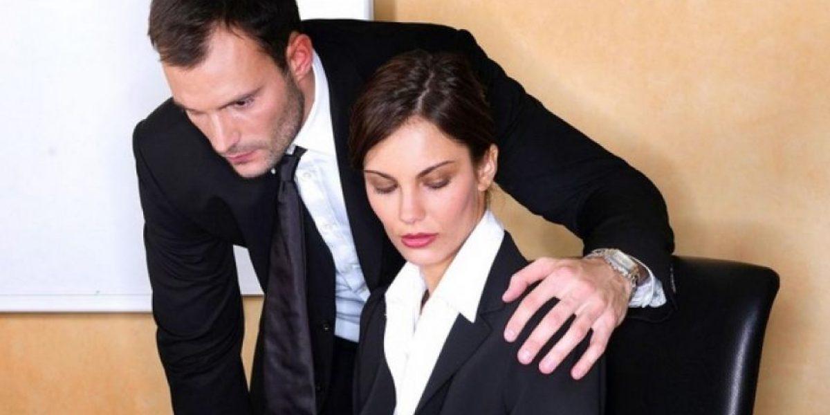 Aumentan denuncias por acoso sexual laboral en el país