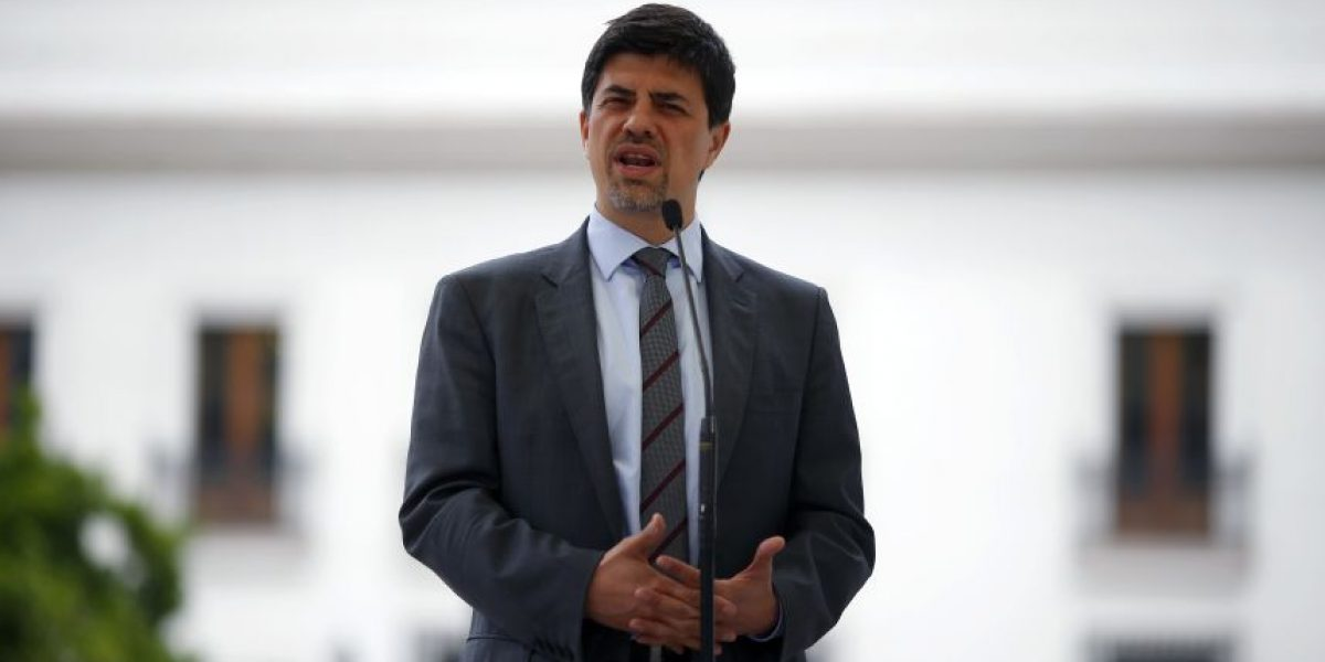 Gobierno defiende postergación del proyecto de reforma a educación superior