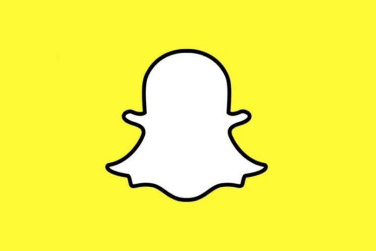 Snapchat se renueva con mayor interacción. Foto:vía Pinterest.com. Imagen Por: