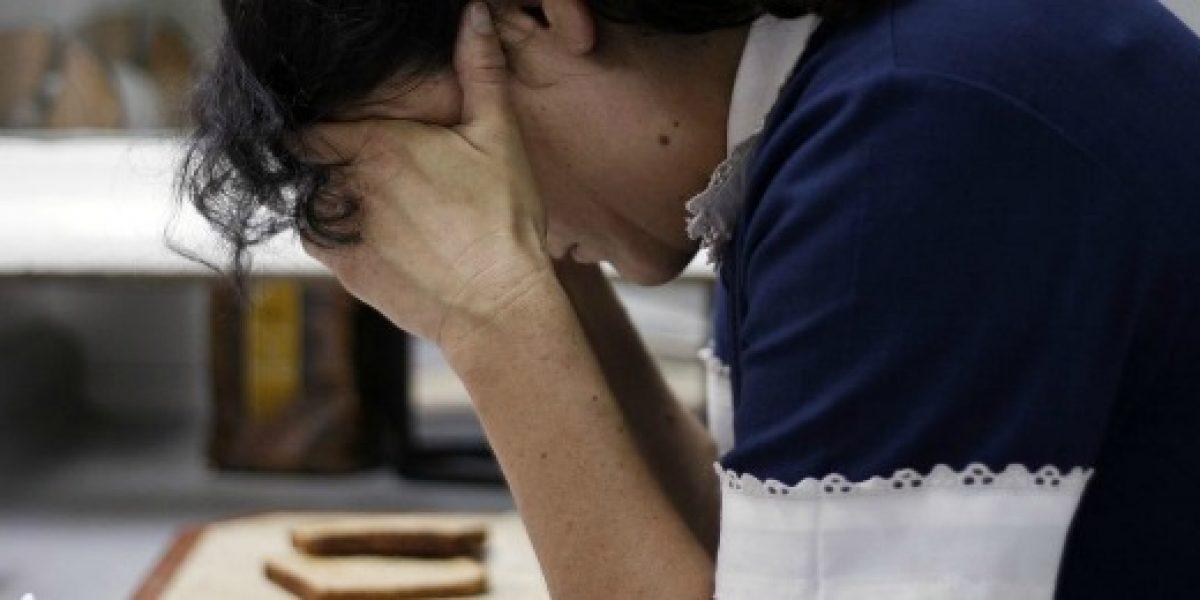 Fuertes multas para quienes no respeten Ley de Trabajadoras de Casa Particular