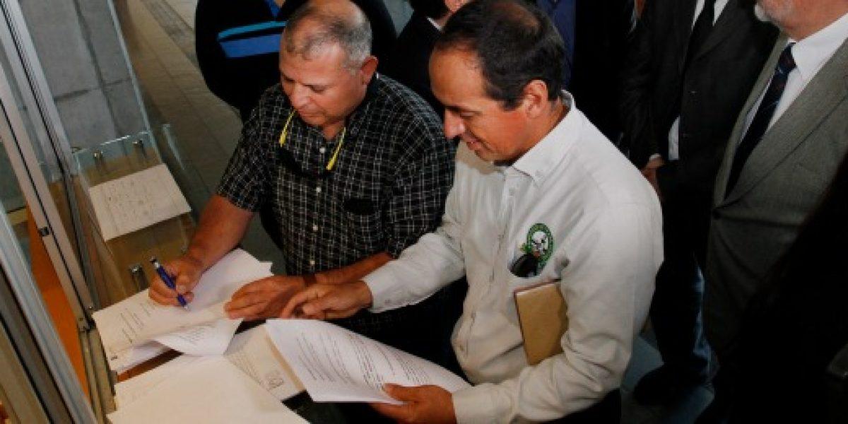 Trabajadores de SQM Salar se querellan contra empresa por no pago de bonos