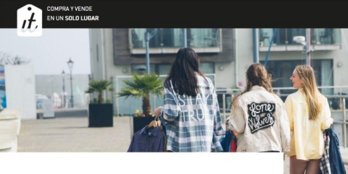 Trendit: la app exclusiva de moda femenina