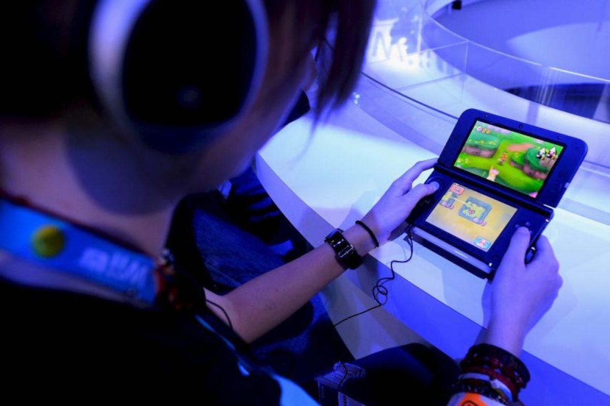 El síntoma más común en un adicto a los juegos de video es la perdida del autocontrol. En China hay cerca de 100 millones de personas con este problema Foto:Getty Images. Imagen Por: