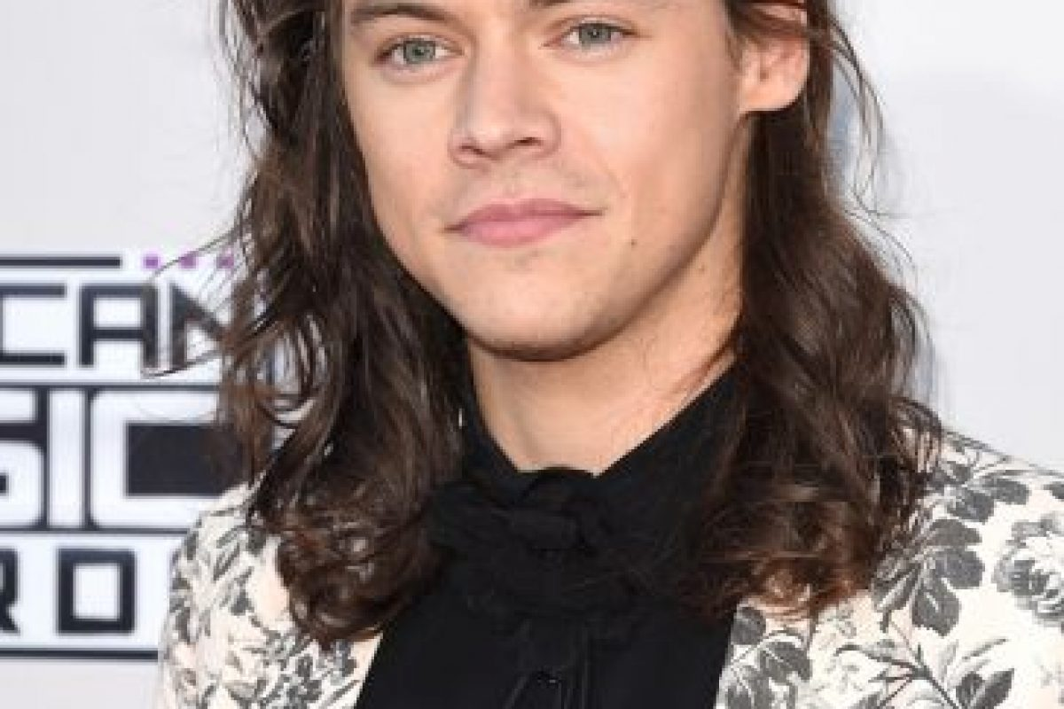 Harry Styles Foto: Getty Images. Imagen Por: