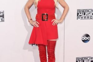 Jenny McCarthy Foto: Getty Images. Imagen Por: