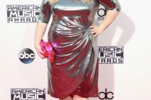 Rebel Wilson Foto: Getty Images. Imagen Por: