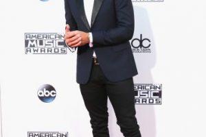Mejor cantante masculino de Country: Luke Bryan Foto:Getty Images. Imagen Por: