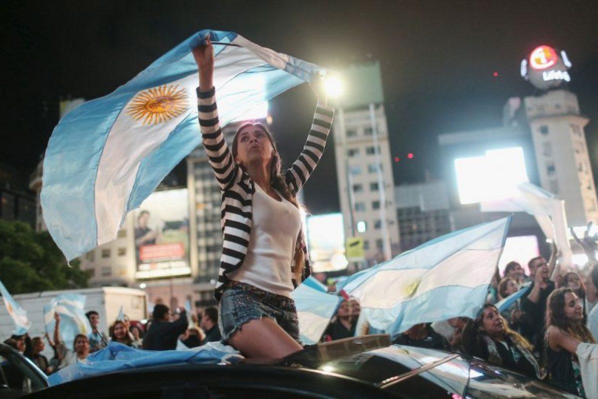 A continuación les presentamos algunos indicadores económicos Foto:Getty Images. Imagen Por:
