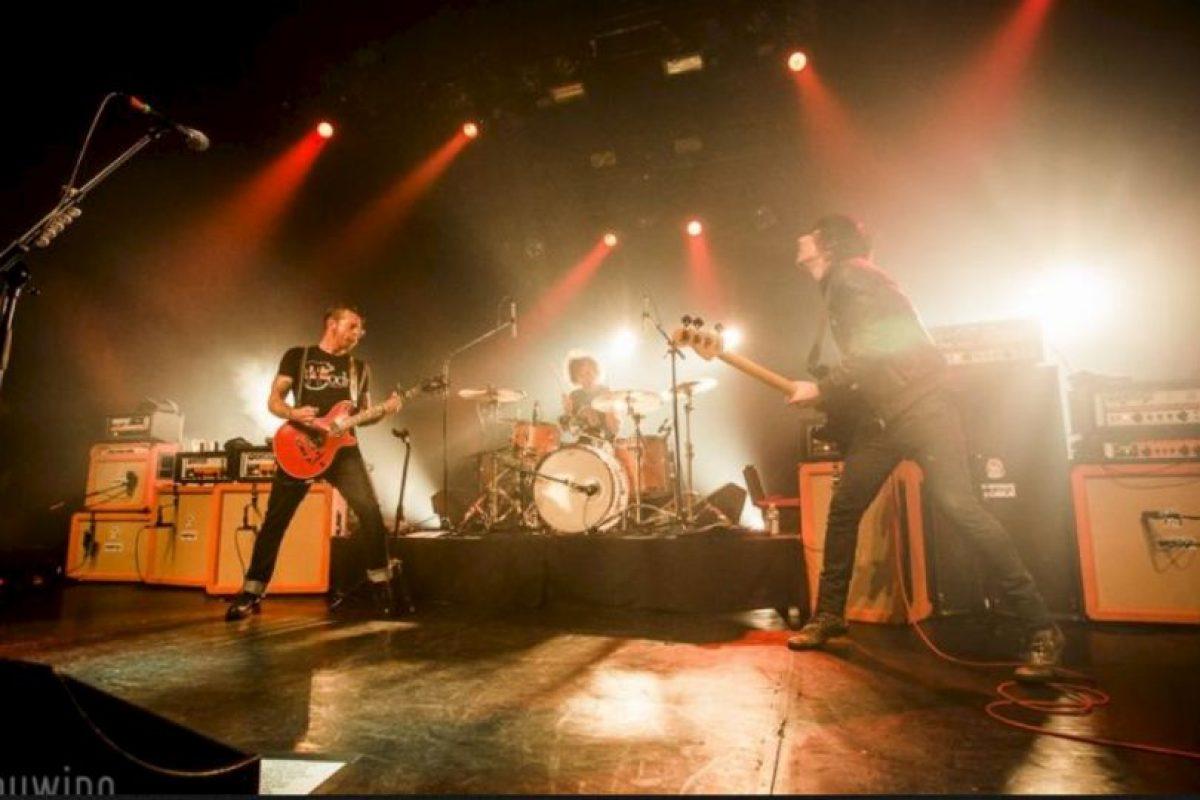 El concierto era parte de una gira en países europeos Foto:Vía Facebook.com/manuwino. Imagen Por:
