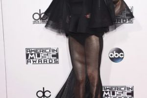 Gwen Stefani. Imagen Por: