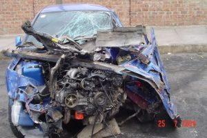 """""""Es el conductor de su propio cuerpo y debe tomar precauciones si sale a la calle. Es el más vulnerable de todos"""", puntualiza. Foto:Flickr. Imagen Por:"""