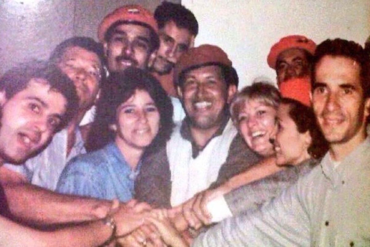 1995 Foto:Vía Twitter. Imagen Por: